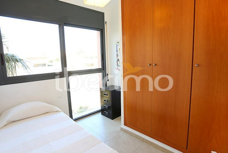 House   L'Ampolla 6 persons - private pool p15