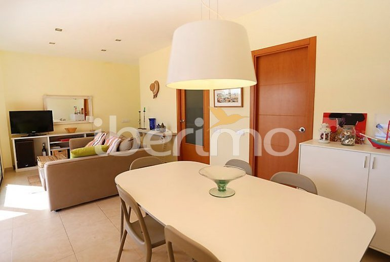 House   L'Ampolla 6 persons - private pool p5