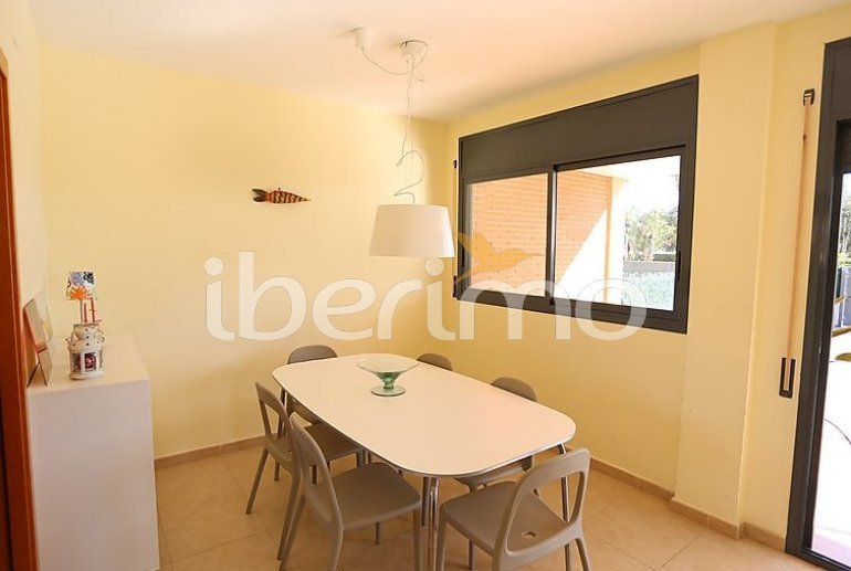 House   L'Ampolla 6 persons - private pool p7