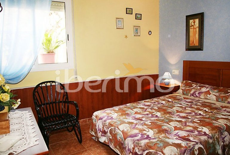 House   Camarles 9 persons - private pool p5