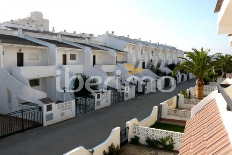 House   Peniscola 6 persons - comunal pool and near sea p15