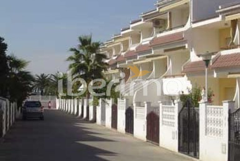 House   Peniscola 6 persons - comunal pool and near sea p16