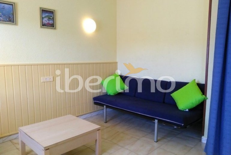 House   Peniscola 6 persons - comunal pool and near sea p6
