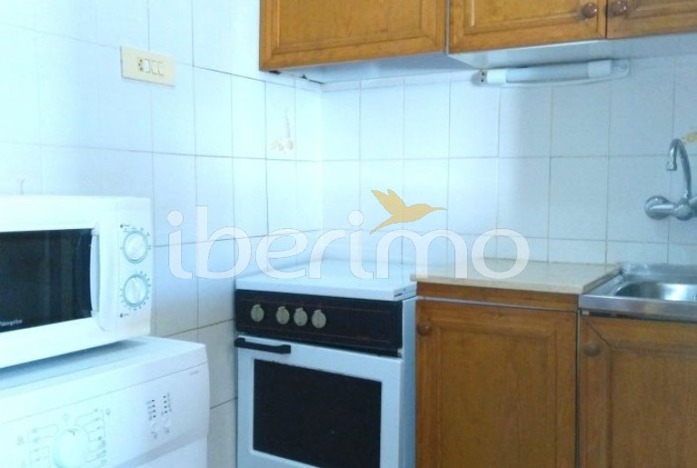 House   Peniscola 6 persons - comunal pool and near sea p9