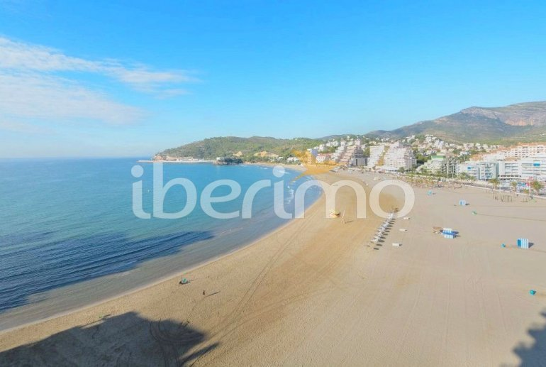 Flat   Oropesa del Mar 8 persons - panoramic sea view p0