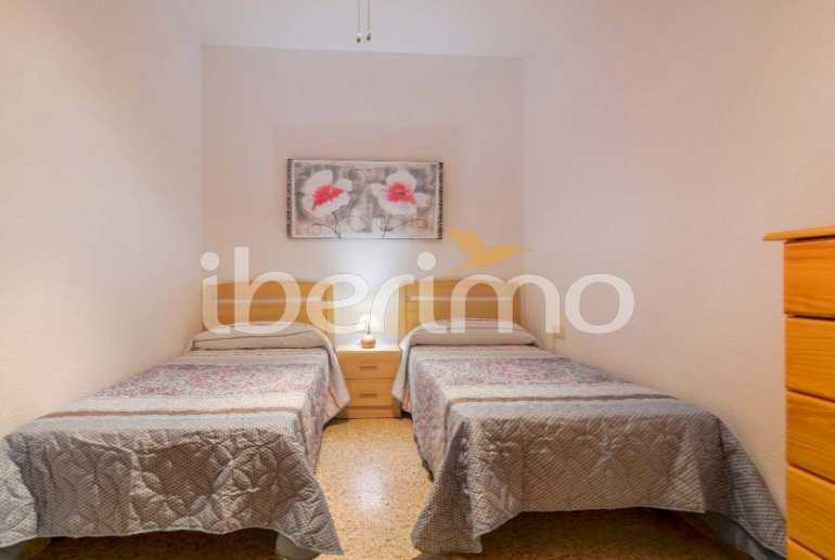 Flat   Oropesa del Mar 8 persons - panoramic sea view p16