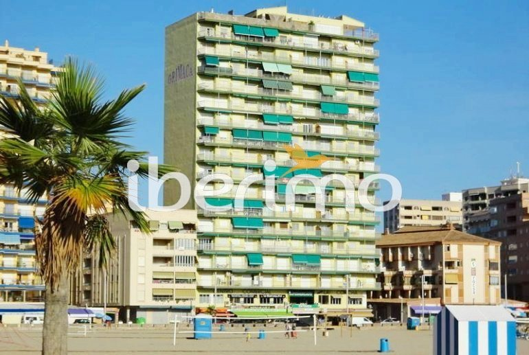 Flat   Oropesa del Mar 8 persons - panoramic sea view p24