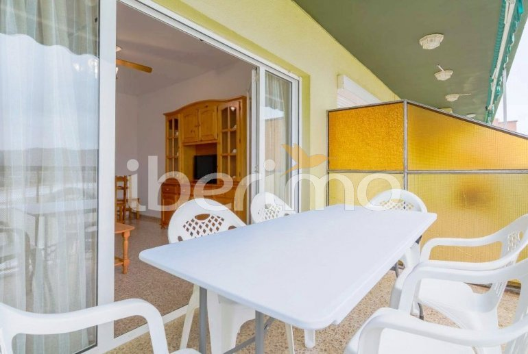 Flat   Oropesa del Mar 8 persons - panoramic sea view p5