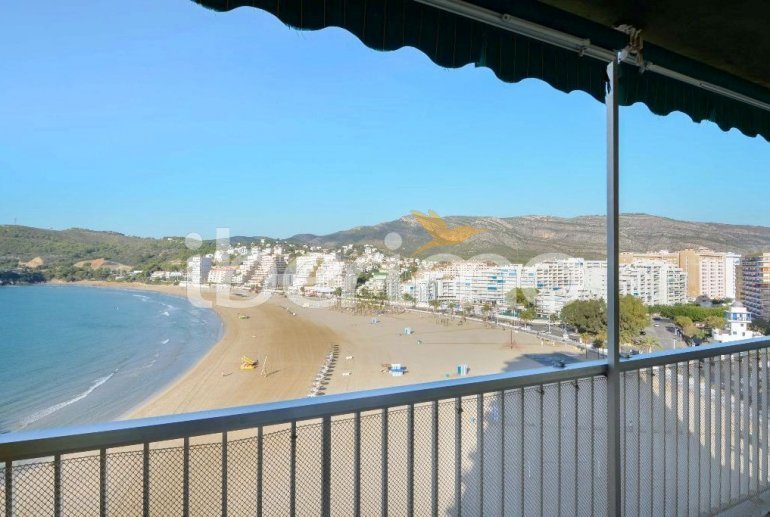 Flat   Oropesa del Mar 8 persons - panoramic sea view p2