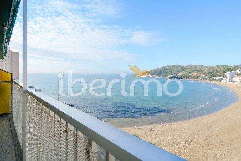 Flat   Oropesa del Mar 8 persons - panoramic sea view p3