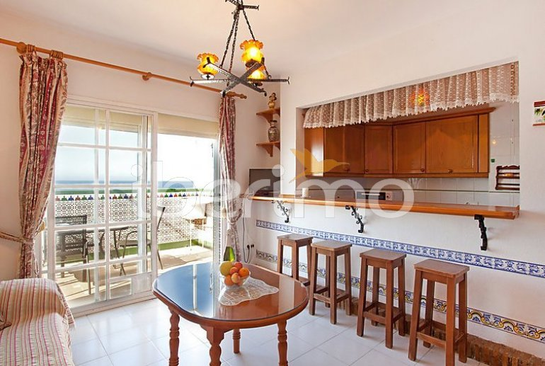 Flat   Rincón de la Victoria 4 persons - panoramic to the sea p4