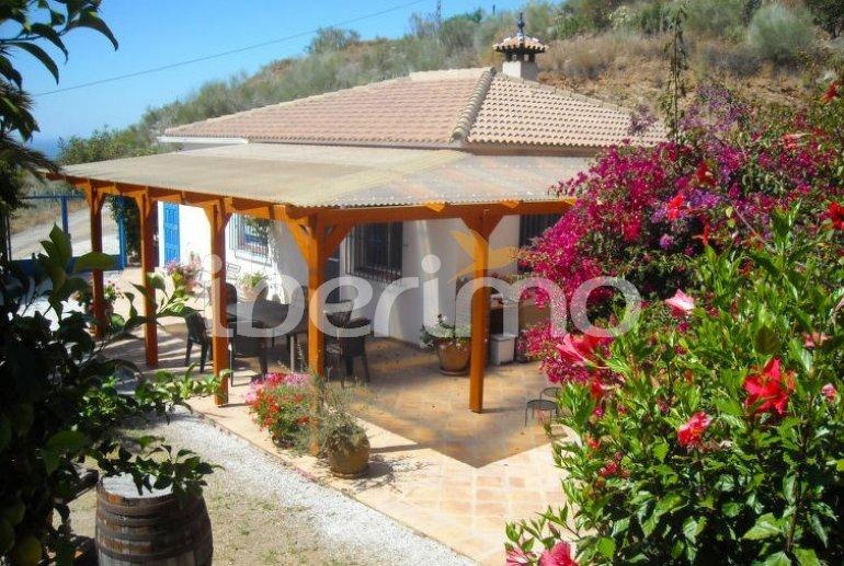 House   Rincón de la Victoria 5 persons - private pool p0