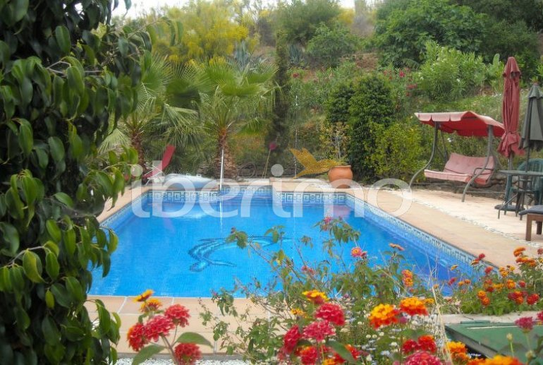House   Rincón de la Victoria 5 persons - private pool p6