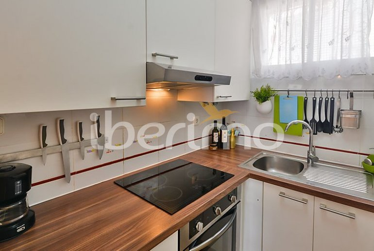House   Benalmadena 4 persons - comunal pool p10