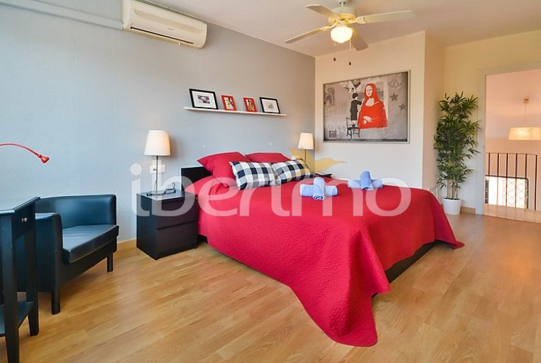 House   Benalmadena 4 persons - comunal pool p11