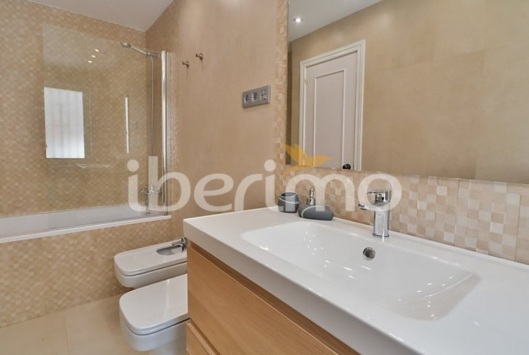 House   Benalmadena 4 persons - comunal pool p12