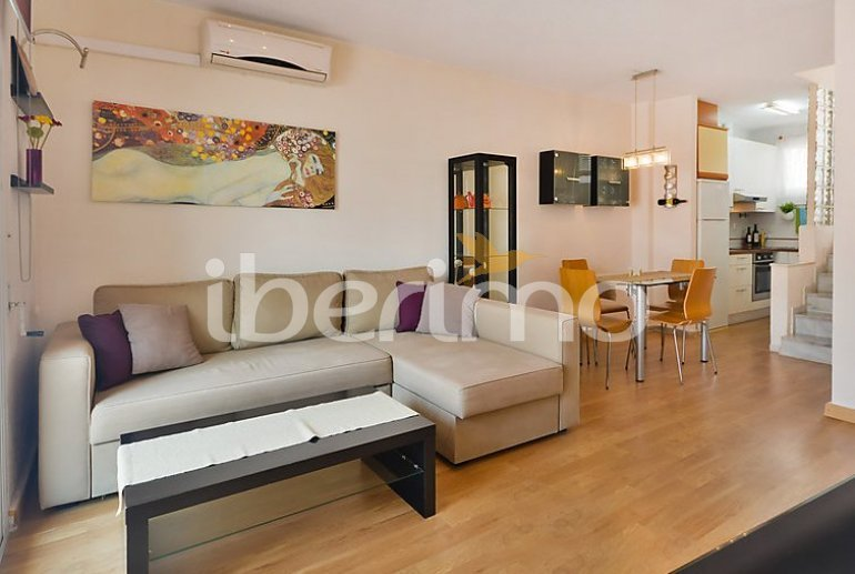 House   Benalmadena 4 persons - comunal pool p15
