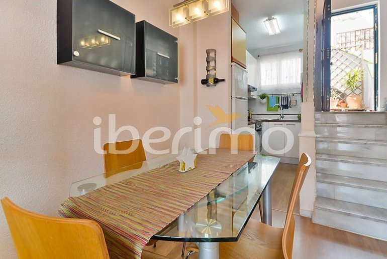 House   Benalmadena 4 persons - comunal pool p16