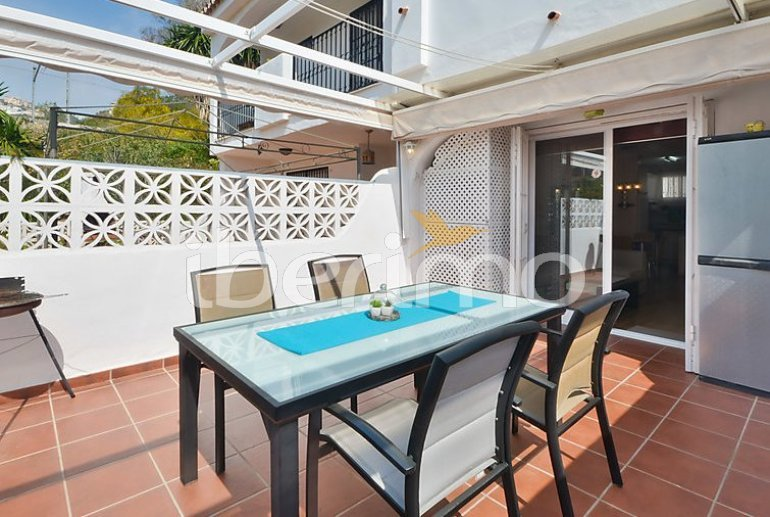House   Benalmadena 4 persons - comunal pool p21