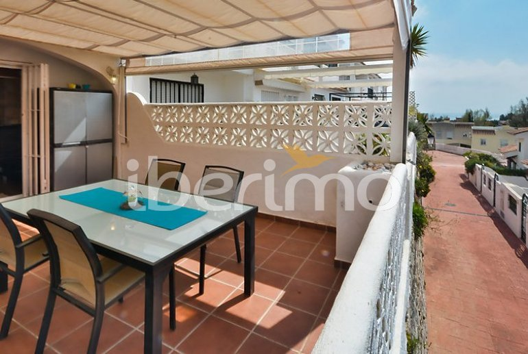 House   Benalmadena 4 persons - comunal pool p22