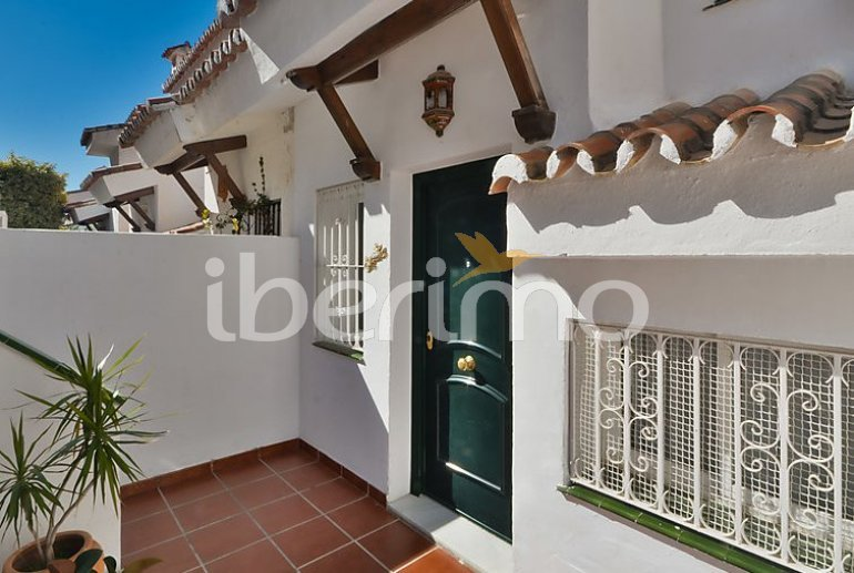 House   Benalmadena 4 persons - comunal pool p23