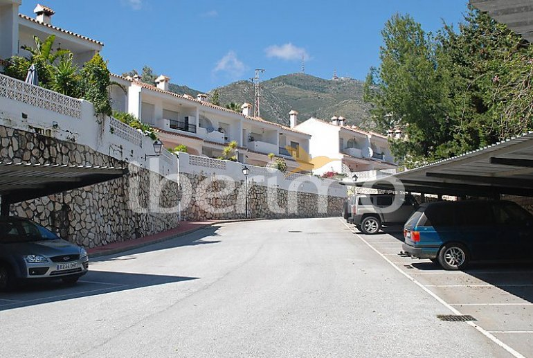 House   Benalmadena 4 persons - comunal pool p5
