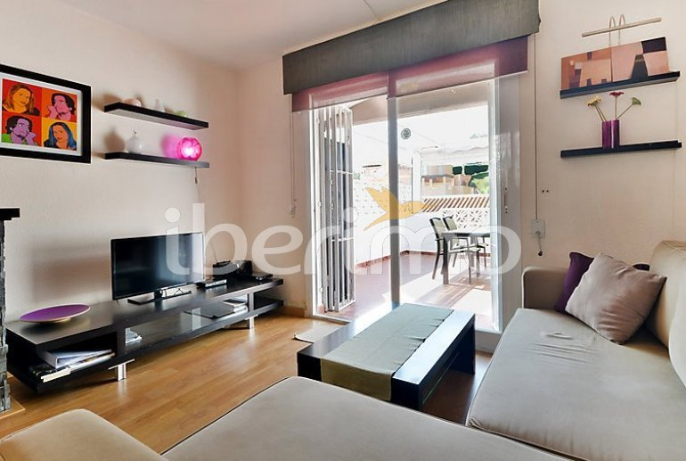 House   Benalmadena 4 persons - comunal pool p8