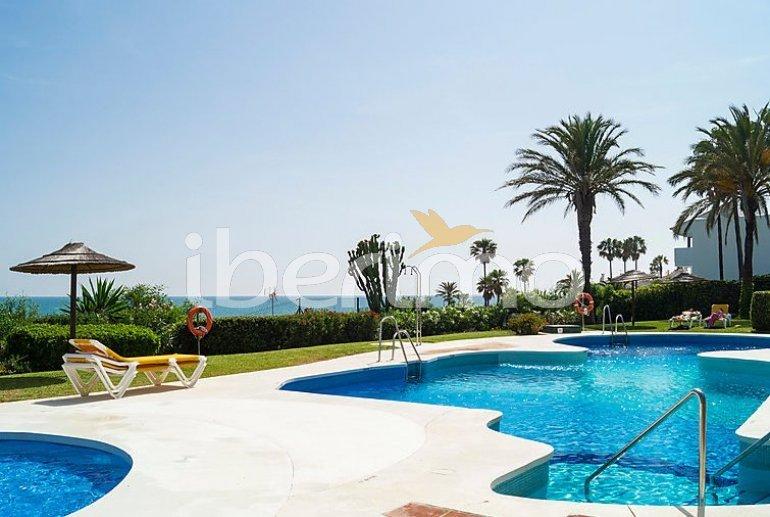 House   Mijas 8 persons - comunal pool p0