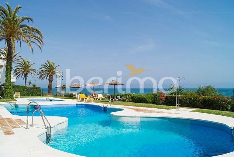 House   Mijas 8 persons - comunal pool p6