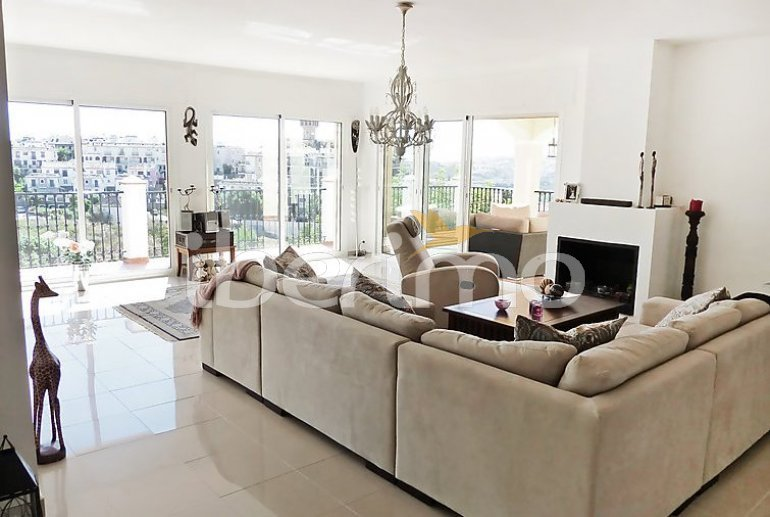 House   Mijas 7 persons - private pool p2
