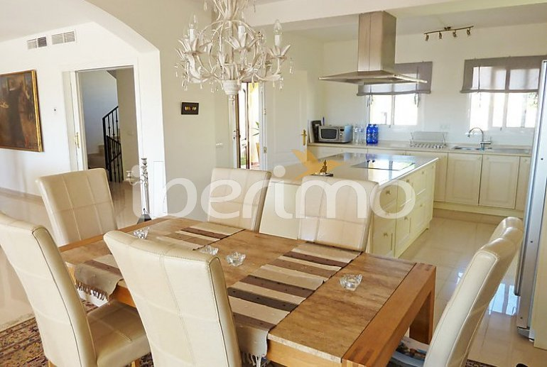 House   Mijas 7 persons - private pool p3