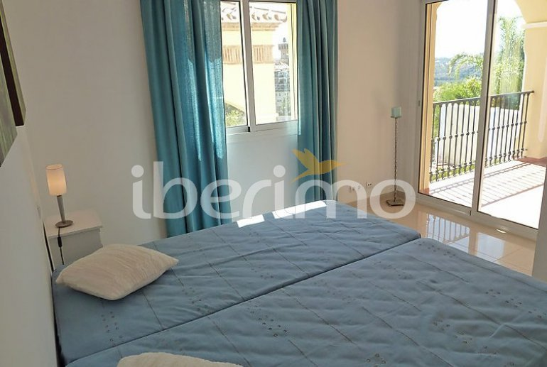House   Mijas 7 persons - private pool p6