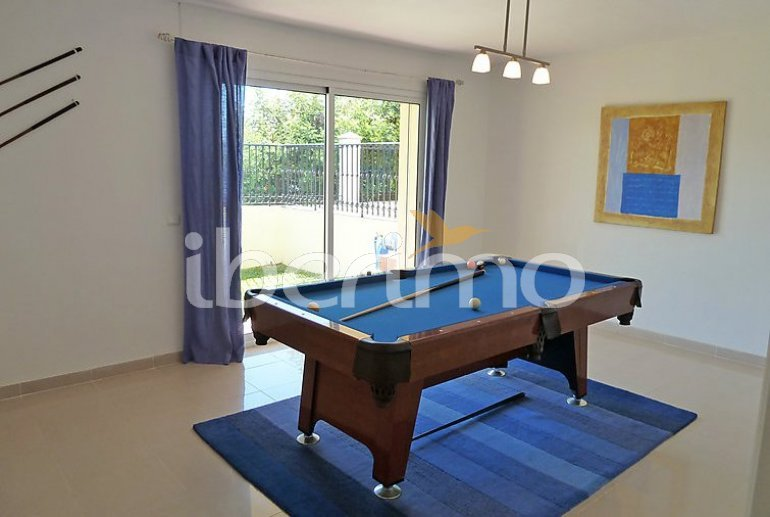 House   Mijas 7 persons - private pool p7