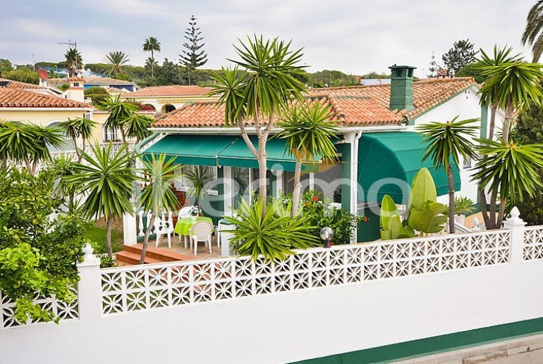 House   Marbella 4 persons - private pool p0