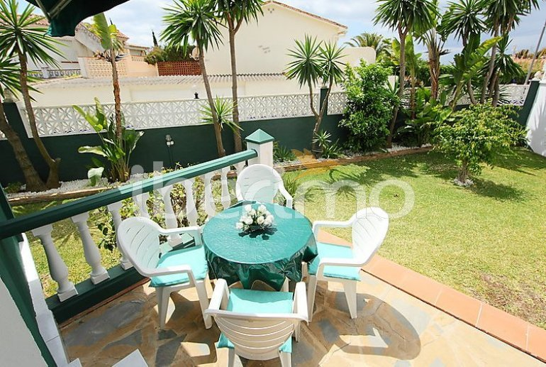 House   Marbella 4 persons - private pool p4