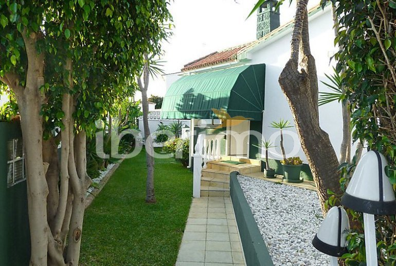House   Marbella 4 persons - private pool p5