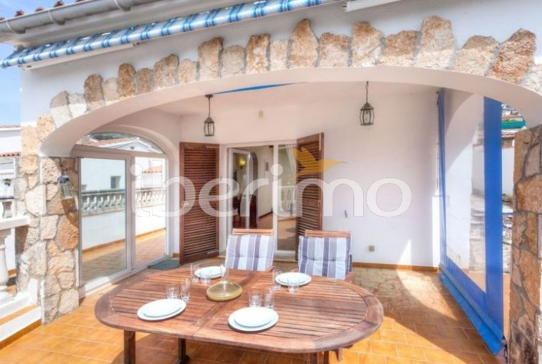 House   L'Escala 4 persons - private pool p1