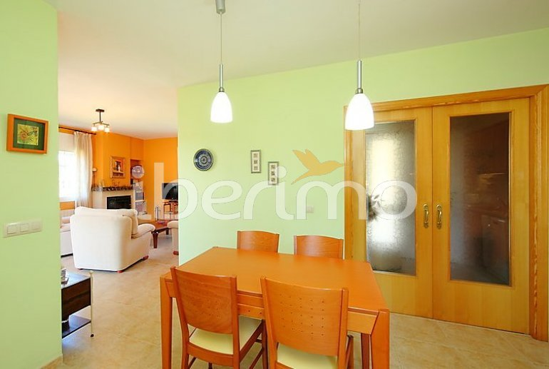 House   Vidreres 6 persons - private pool p10