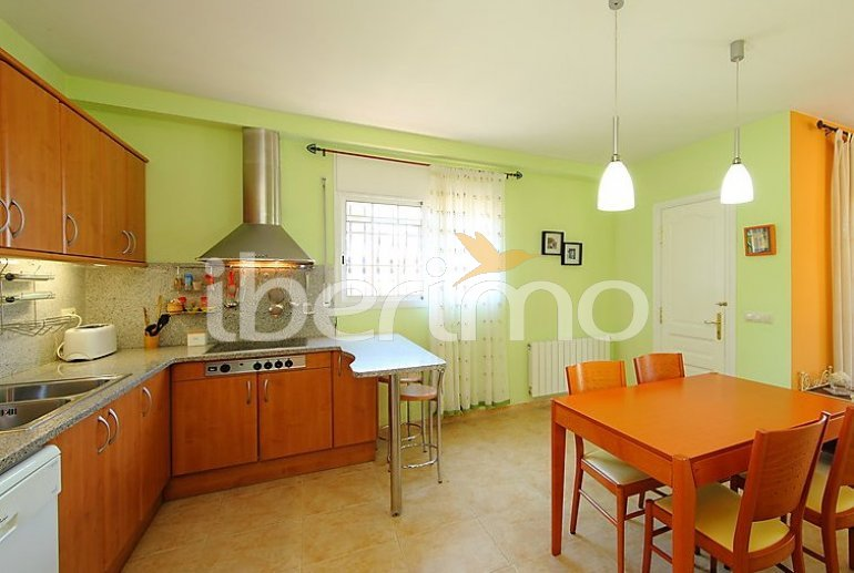 House   Vidreres 6 persons - private pool p11