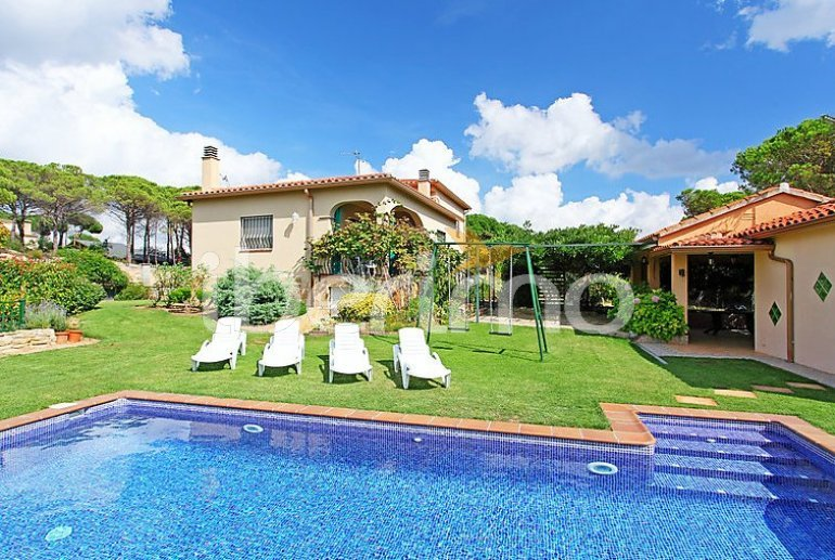 House   Vidreres 6 persons - private pool p7