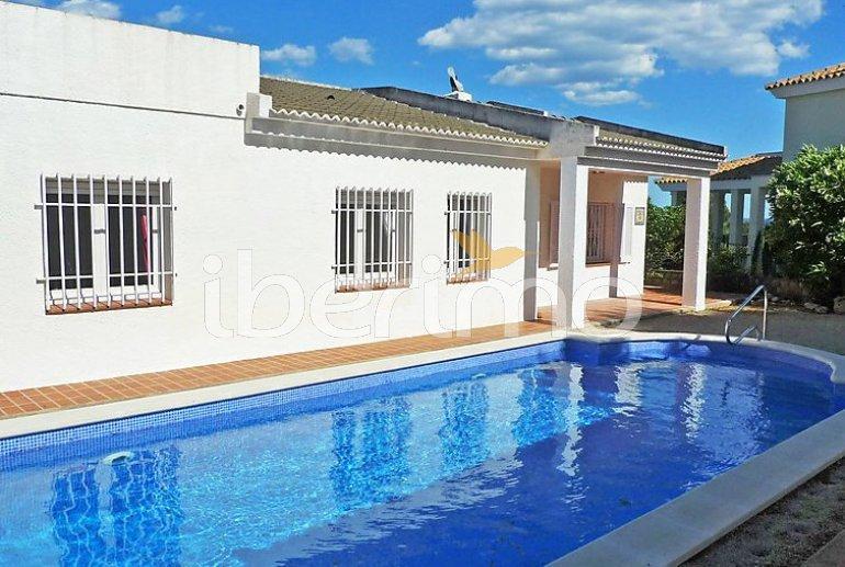 House   Ametlla de Mar 6 persons - private pool p2