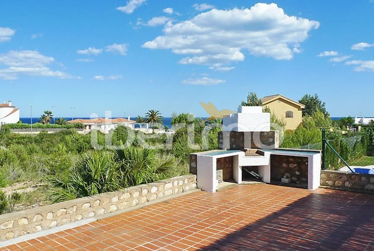 House   Ametlla de Mar 6 persons - private pool p3