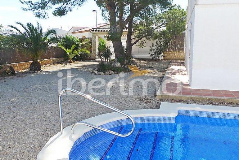 House   Ametlla de Mar 6 persons - private pool p4