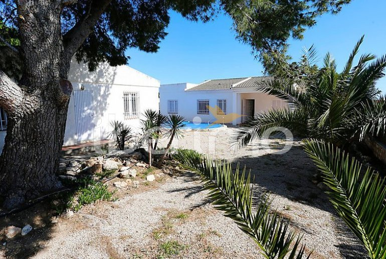 House   Ametlla de Mar 6 persons - private pool p6