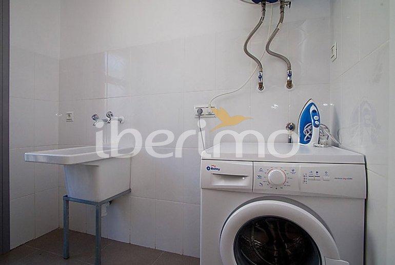 House   Deltebre  -  Riumar 6 persons - private pool p13