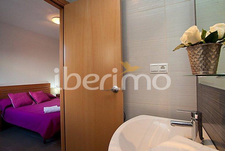 House   Deltebre  -  Riumar 6 persons - private pool p8