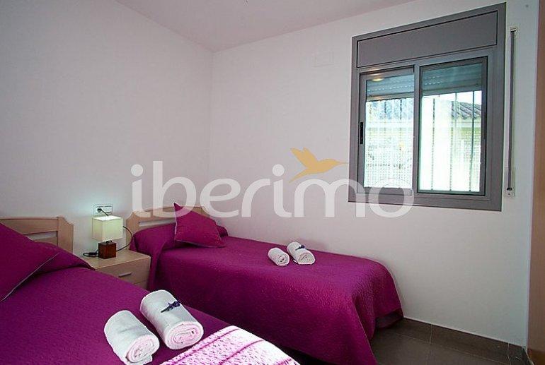 House   Deltebre  -  Riumar 6 persons - private pool p10
