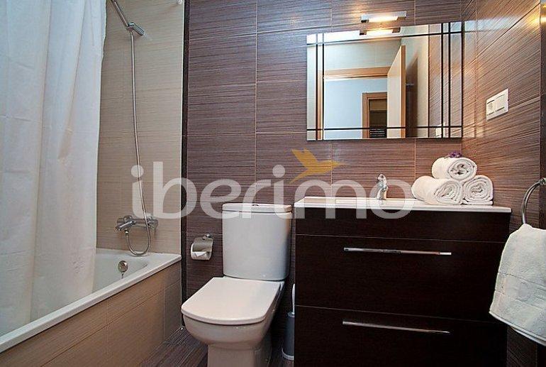 House   Deltebre  -  Riumar 6 persons - private pool p12