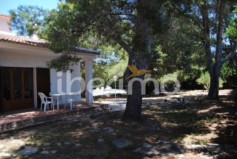 House   Ametlla de Mar 12 persons - private pool, internet and near sea p4