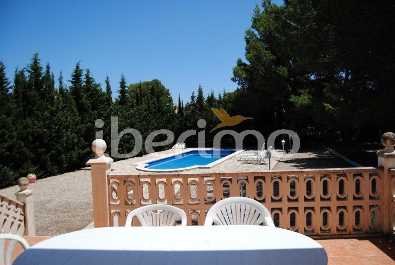 House   Ametlla de Mar 12 persons - private pool, internet and near sea p1